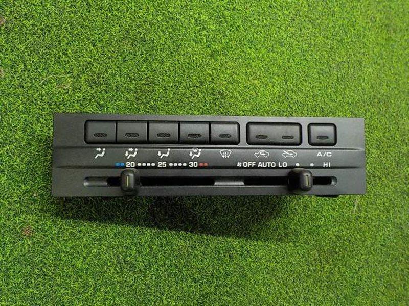 Климат-контроль Toyota Hilux RZN185 (б/у)