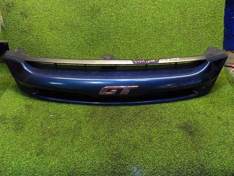 Решетка радиатора Toyota Caldina ST215 (б/у)