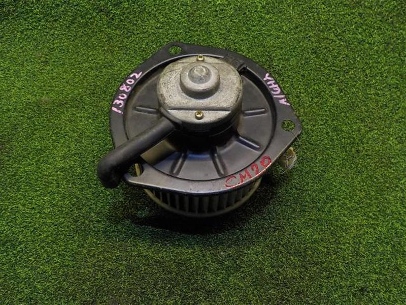 Мотор печки Toyota Lite Ace CM20 (б/у)