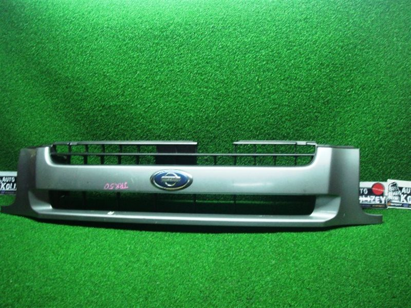 Решетка радиатора Nissan Terrano Regulus PR50 (б/у)