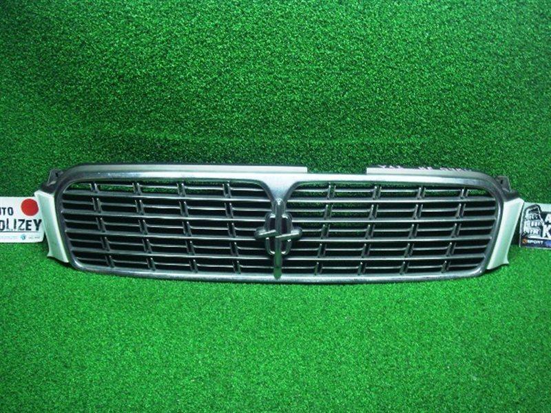 Решетка радиатора Nissan Cedric Y32 (б/у)