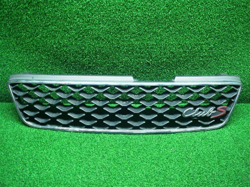Решетка радиатора Nissan Laurel HC35 (б/у)