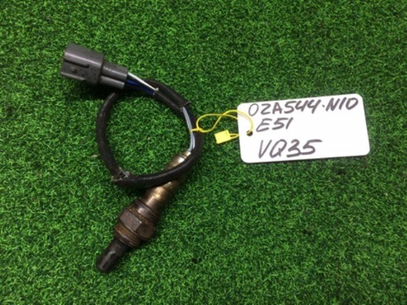 Лямбда-зонд Nissan Elgrand E51 VQ35 (б/у)