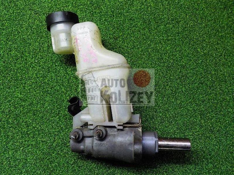 Главный тормозной цилиндр Toyota Kluger ACU20 (б/у)