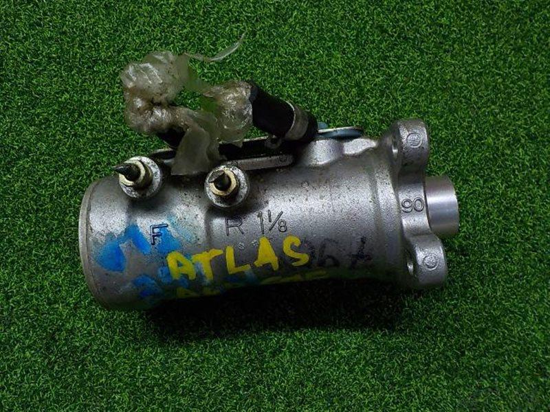Главный тормозной цилиндр Nissan Atlas AKR69 (б/у)