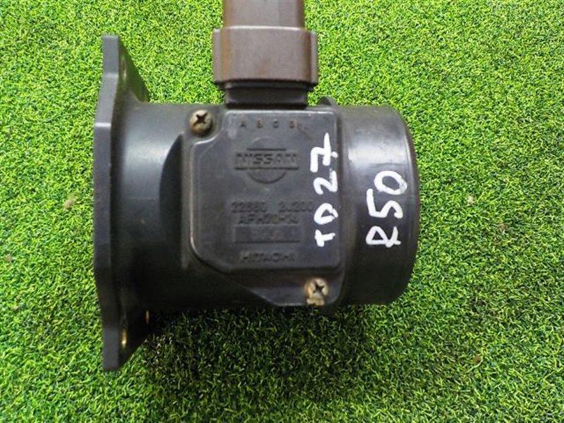 Датчик подачи воздуха Nissan Terrano R50 TD27 (б/у)