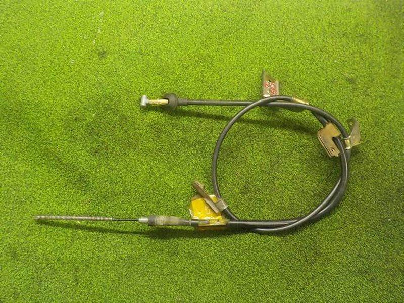 Тросик ручника Suzuki Swift ZD11S левый (б/у)
