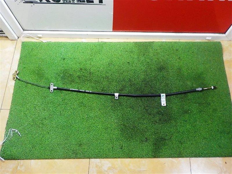 Тросик ручника Honda Step Wagon RF3 (б/у)