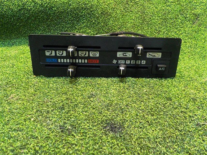 Климат-контроль Nissan Safari Y60 (б/у)