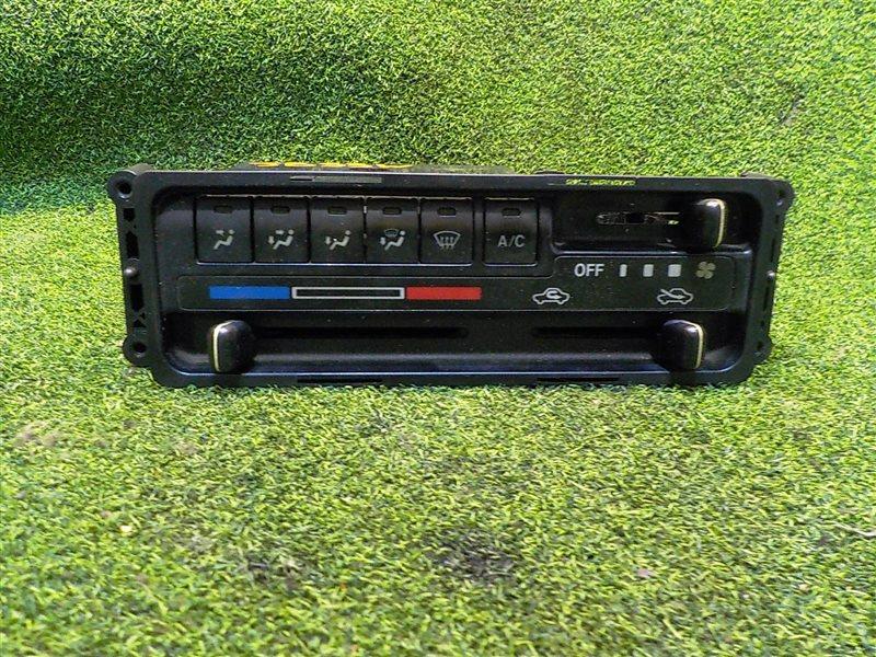 Климат-контроль Suzuki Jimny JB33W (б/у)