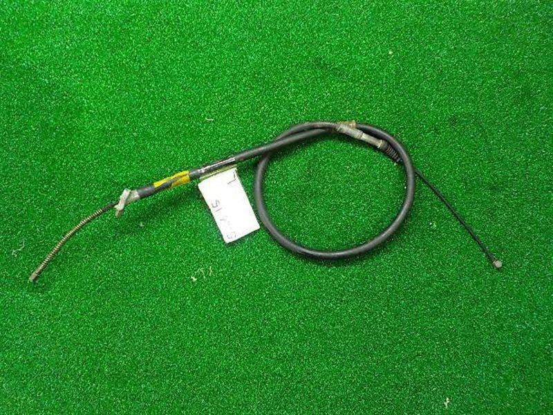 Тросик ручника Toyota Ipsum SXM15 левый (б/у)