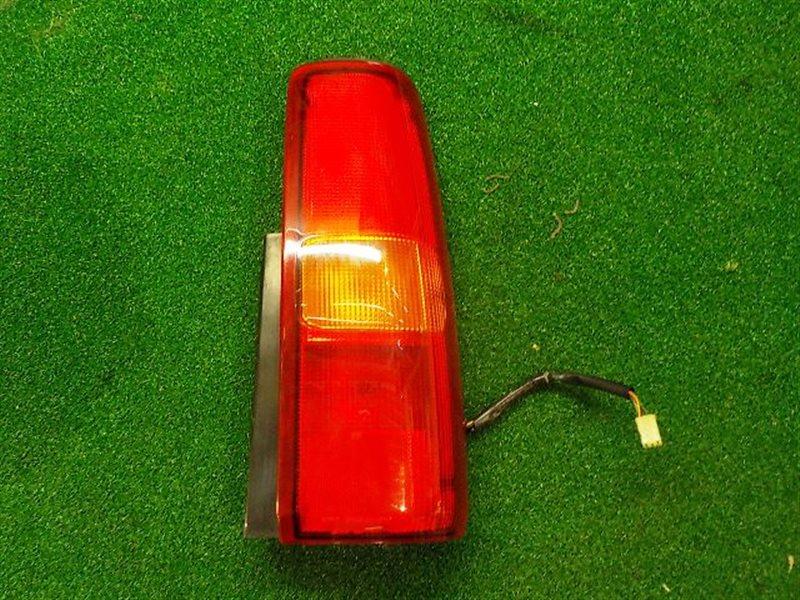 Стоп сигнал Suzuki Jimny JB23 правый (б/у)