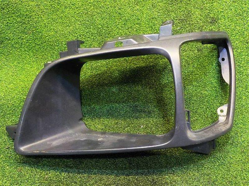 Очки на фары Toyota Noah SR40 левые (б/у)