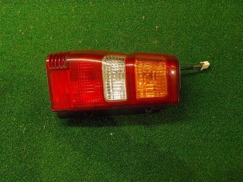 Стоп сигнал Mitsubishi Pajero Mini H58A левый (б/у)