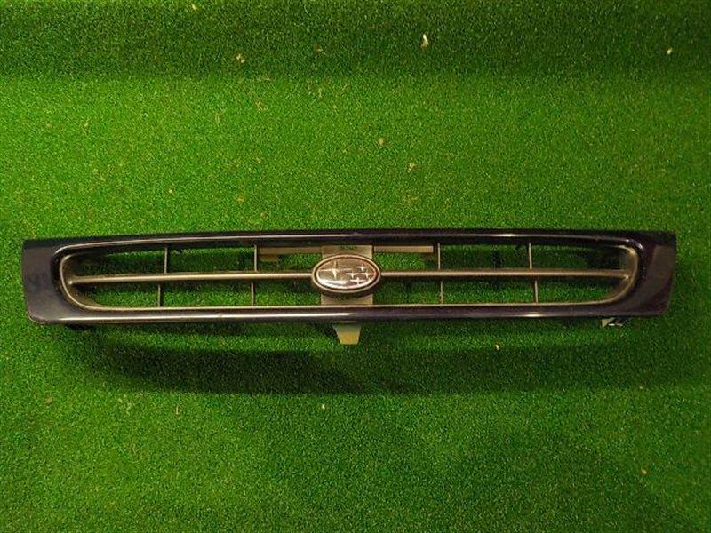 Решетка радиатора Subaru Legacy DC3 (б/у)