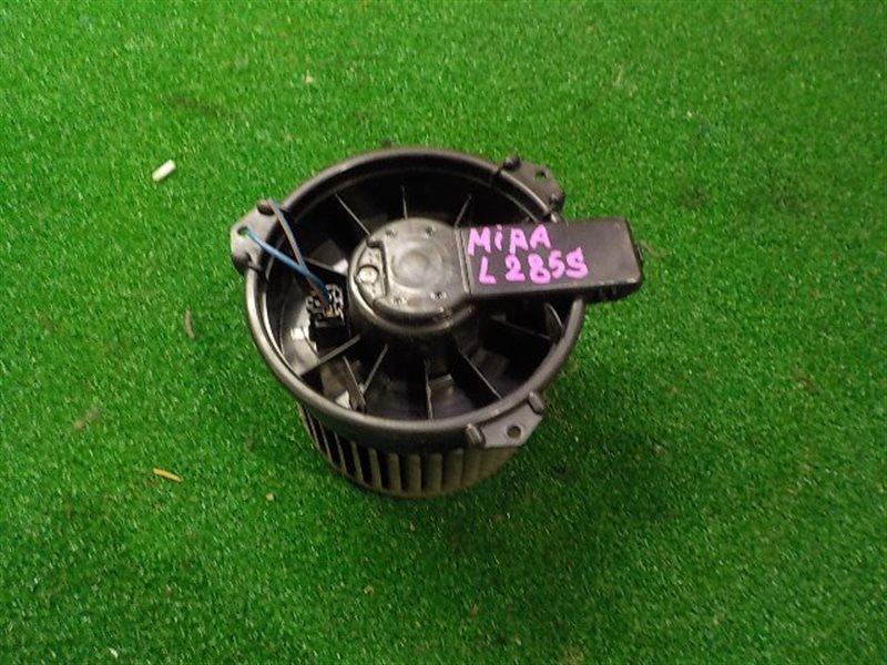 Мотор печки Daihatsu Mira L285S (б/у)