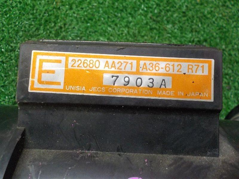 Датчик подачи воздуха Subaru Impreza GC8 EJ20K (б/у)