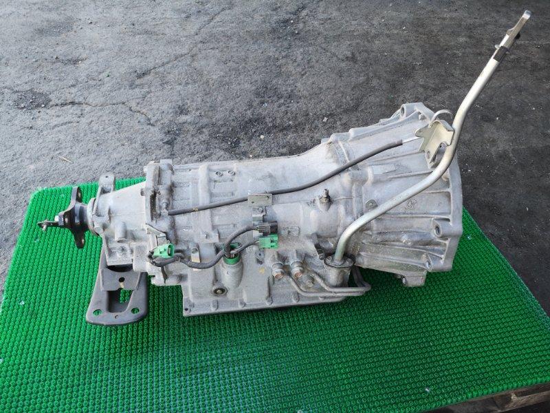 Акпп Nissan President PGF50 VK45-DE (б/у)