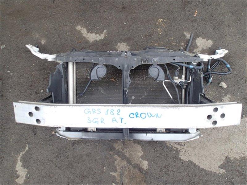 Телевизор Toyota Crown GRS182 (б/у)