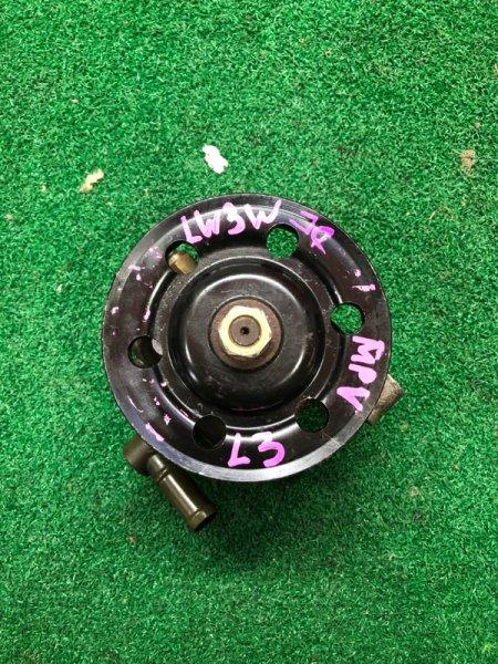 Гидроусилитель Mazda Mpv LW3W L3 (б/у)