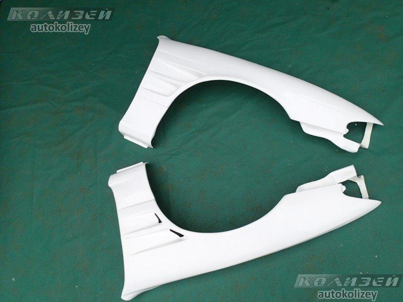 Крыло Nissan Silvia S14 переднее
