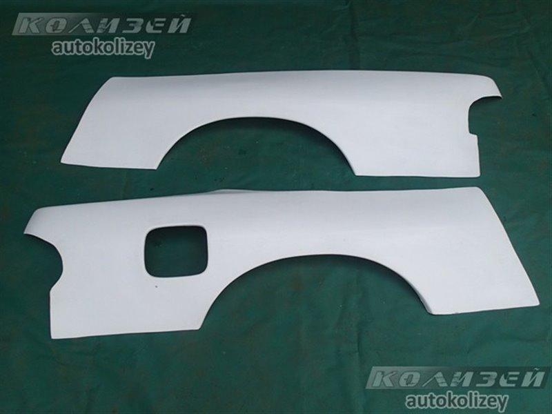 Крыло Nissan Silvia S13 заднее