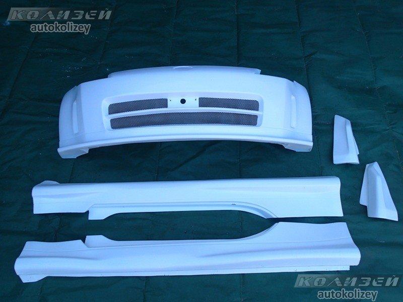 Обвес Nissan Fairlady Z Z33