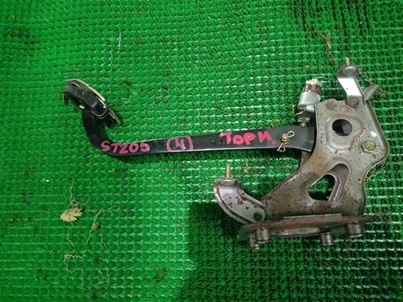 Педаль тормоза Toyota Celica ST205 (б/у)
