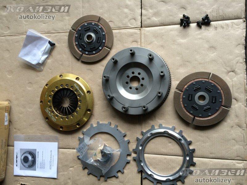 Корзина сцепления Nissan SR20-DET (б/у)