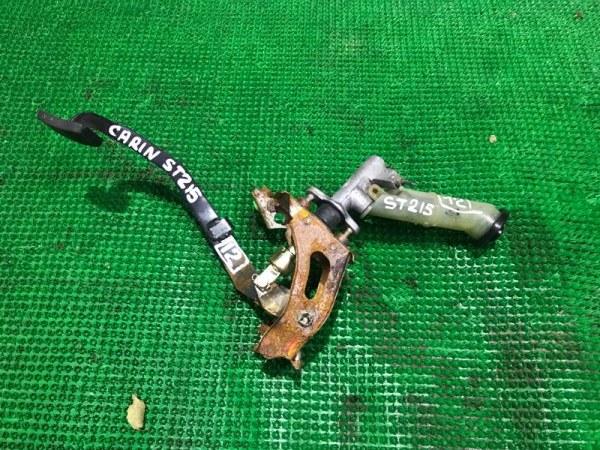 Педаль сцепления Toyota Carina ST215 3S-FE (б/у)