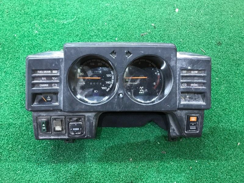 Спидометр Daihatsu Rugger F76 (б/у)