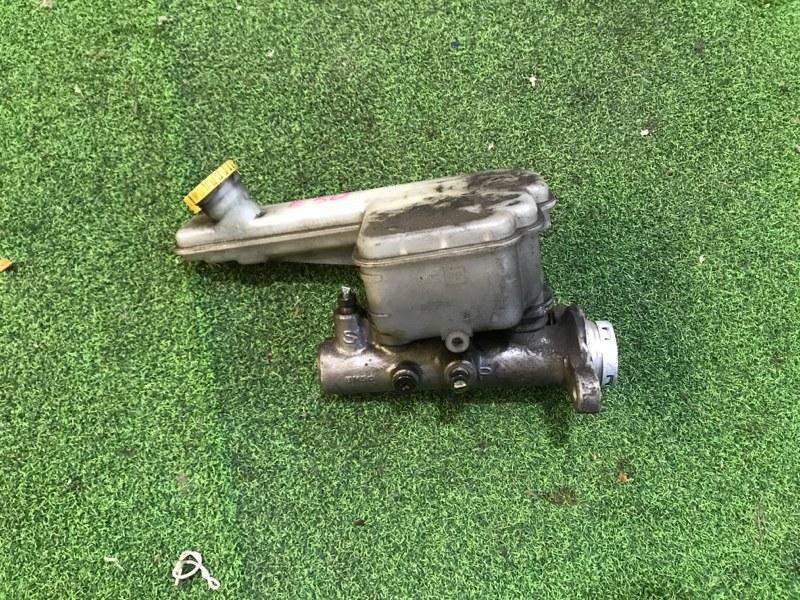 Главный тормозной цилиндр Nissan Elgrand E50 (б/у)