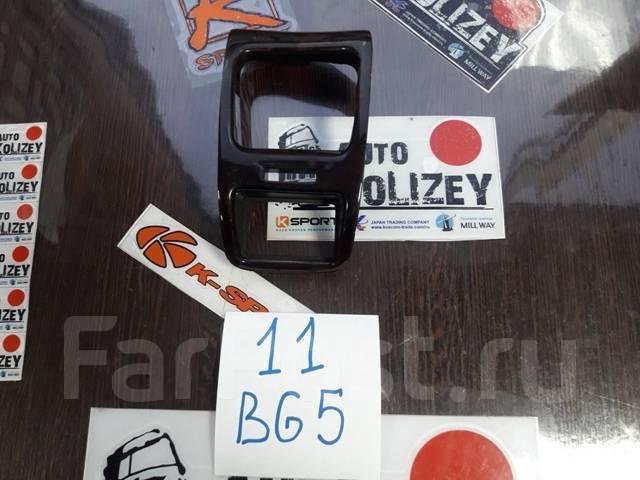 Консоль Subaru Legacy BG5 (б/у)