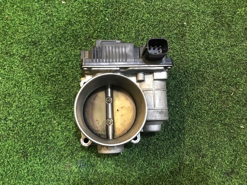 Дроссельная заслонка Nissan Fairlady Z Z33 VQ35-DE (б/у)