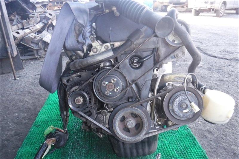 Двс Daihatsu Move L610S EF-ZL (б/у)