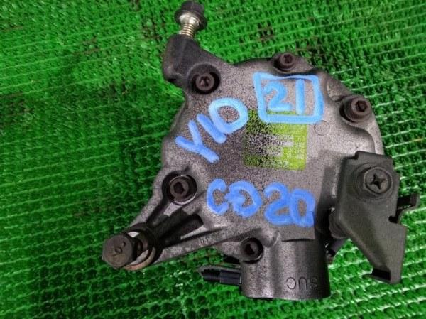 Компрессор кондиционера Nissan Ad Y10 CD20 (б/у)