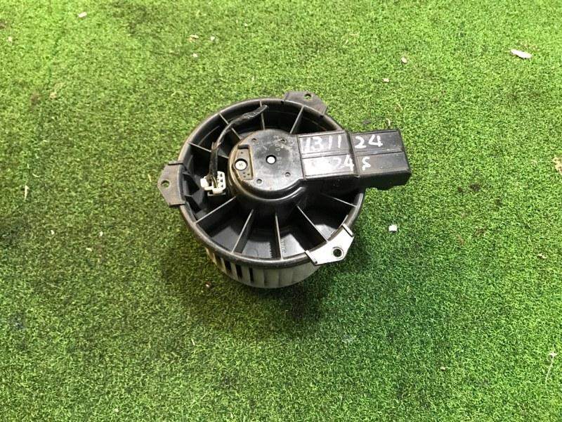 Мотор печки Suzuki Wagon R HA24S (б/у)