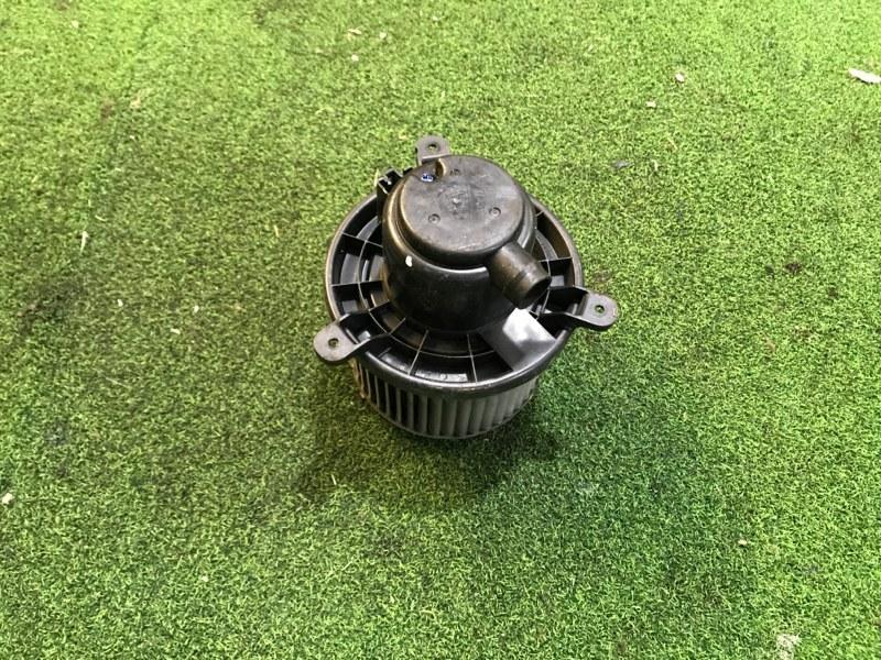 Мотор печки Mitsubishi Minicab U62V (б/у)