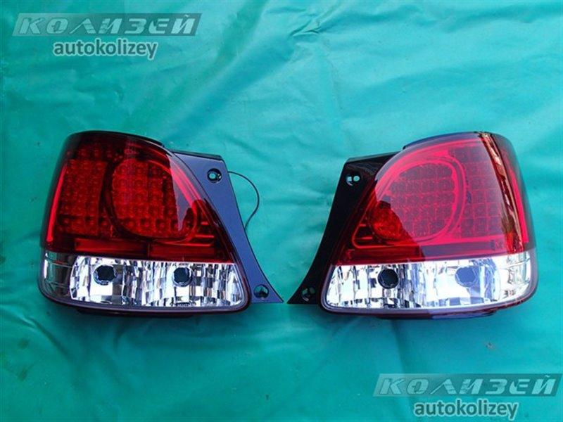 Стоп сигнал Toyota Aristo JZS161 (б/у)