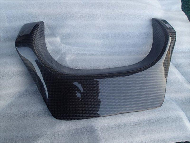Накладка на бампер Nissan Skyline R33 RB25-DET задняя