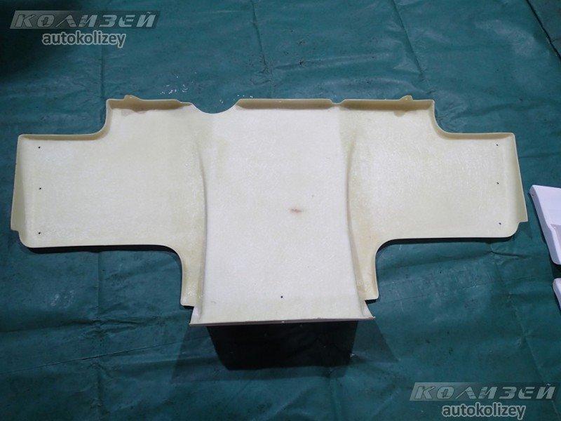Диффузор Nissan Skyline R33 задний (б/у)