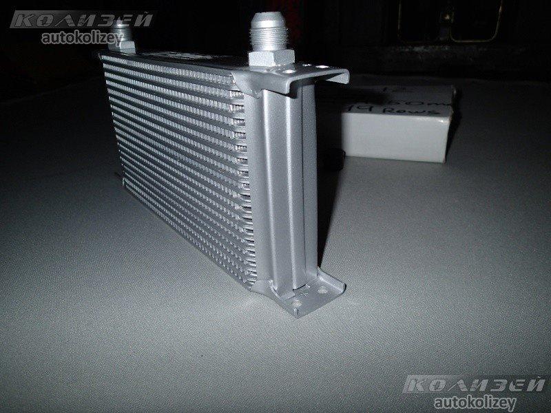 Масляный радиатор (б/у)