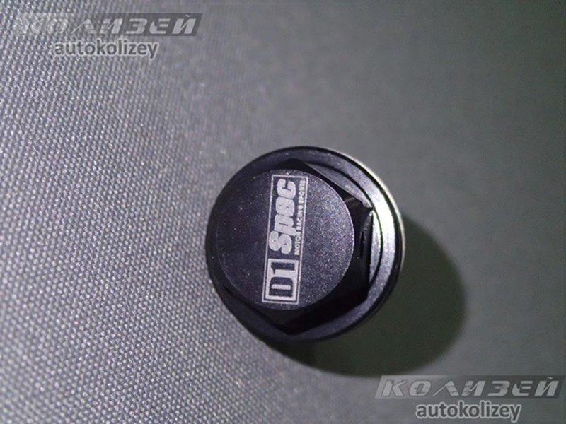 Пробка сливная Mitsubishi (б/у)