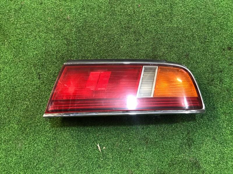 Стоп сигнал Nissan Laurel С34 правый (б/у)