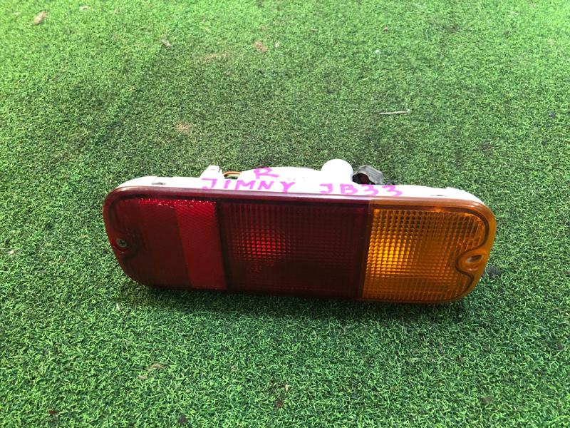 Стоп сигнал Suzuki Jimny JB33 правый (б/у)