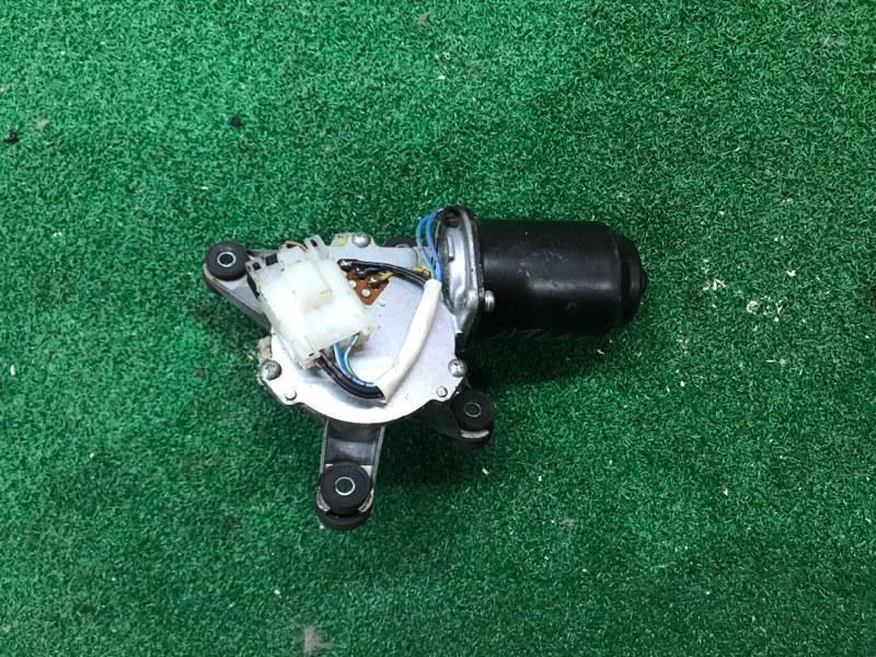 Мотор дворников Isuzu Elf APR81 (б/у)