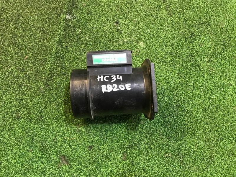 Датчик подачи воздуха Nissan Laurel HC34 RB20E (б/у)