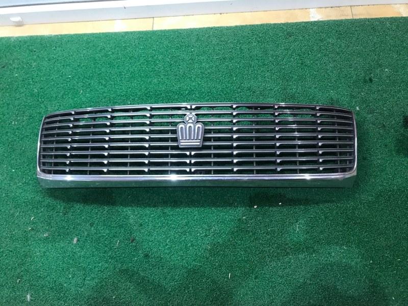 Решетка радиатора Toyota Crown GS130 (б/у)