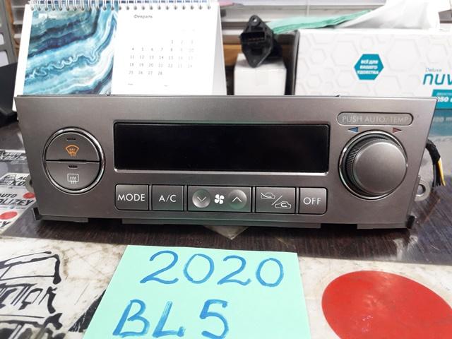 Климат-контроль Subaru Legacy BL5 (б/у)