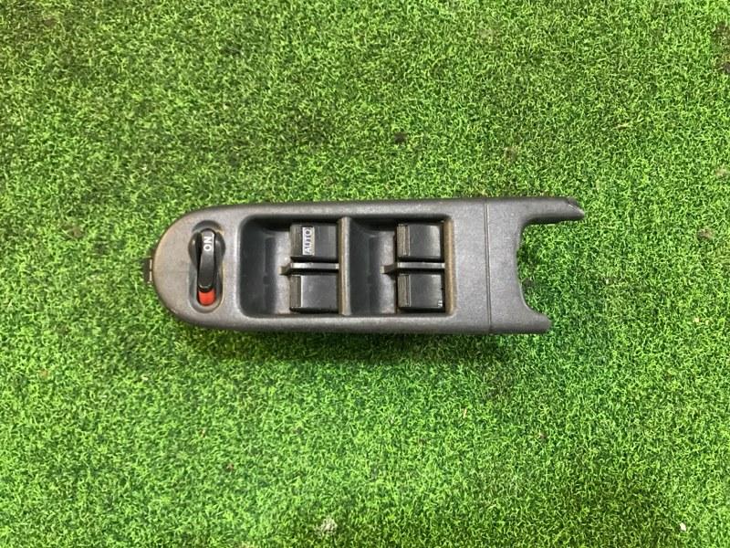Пульт стеклоподъемника Honda Hr-V GH передний правый (б/у)